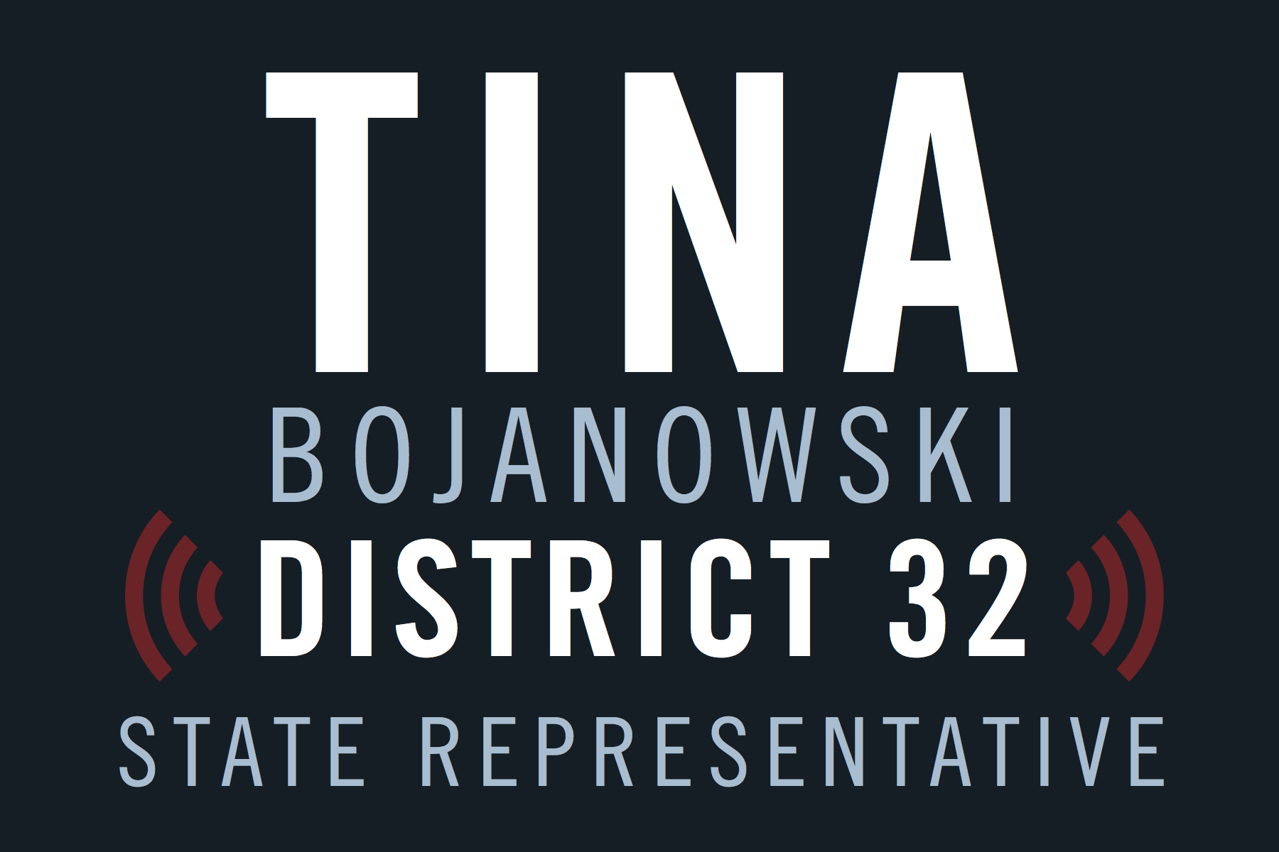 Tina For Kentucky